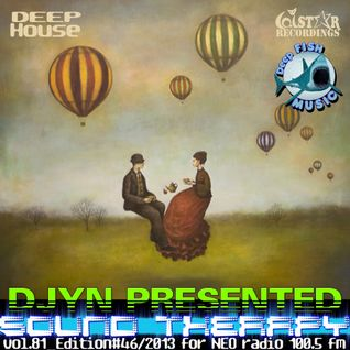 Djyn - Рresented - Sound Therapy vol. 81 (For Neo Radio 100.5 fm_Edition#46)