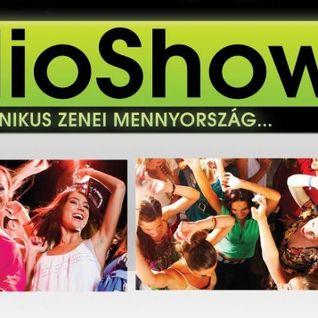 2013-309-02-Radioshow(CrometMix)