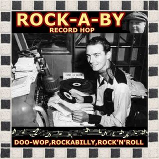 ROCK-A-BY RECORD HOP