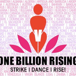 One Billion Rising - (break the chains mix)