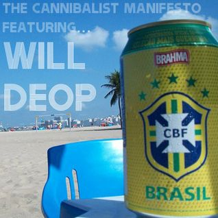 The Cannibalist Manifesto #029 with @SejaHeroi (@WillDEOP guest-mix)