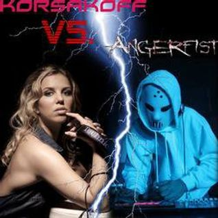 Angerfist vs. Korsakoff Mix