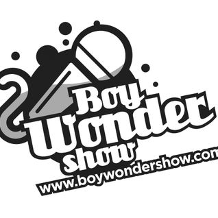 BoyWonderShow with special guest's the incredible Cozi and the half man half monkey Benji Boko
