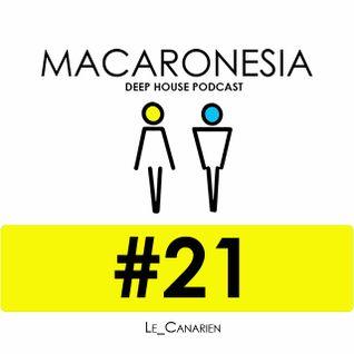 MACARONESIA 21 (by Le Canarien)