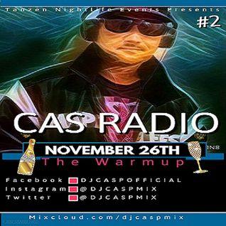 CAS RADIO WEEK #02