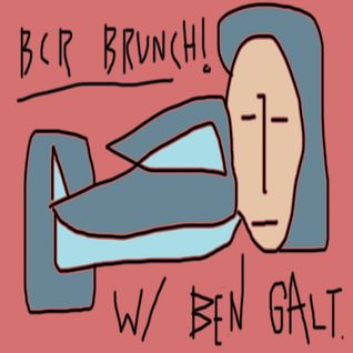 BCR Brunch with Ben Galt (19.8.16)