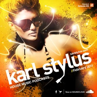 Karl Stylus - House Sessions (Episode 26)