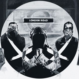 Modestep London Road Mix Parte1 Adrian Campos