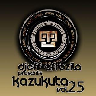 KAZUKUTA VOL.25