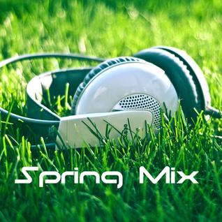 Deep Spring Mix 2013