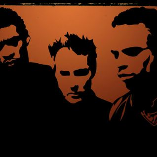 Massive Attack - Essentail Mix 12-11-1994 (BBC Radio 1)