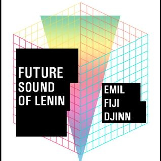 Emil - Future sounds of Lenin mix 22.11.14