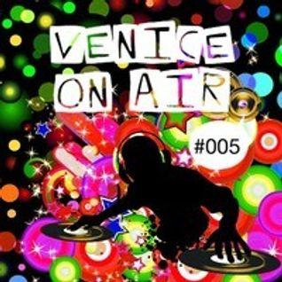 Venice On Air #005
