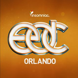Amine Edge - live at Electric Daisy Carnival 2015, Orlando - 06-Nov-2015