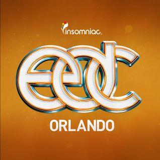 Amine Edge - live at Electric Daisy Carnival 2015, Orlando - 06-Nov-2015
