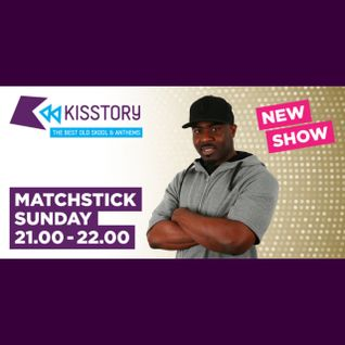 Kisstory Old Skool R&B Mix Show #2