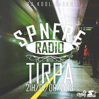 SPNFRE Radio 01/06/2013