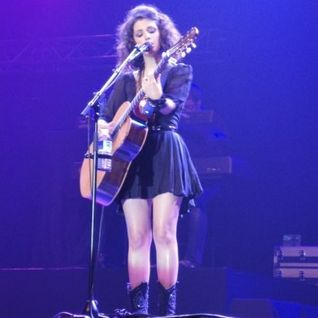 katie melua @ north sea jazz festival 11/07/2010