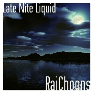 Late Nite Liquid