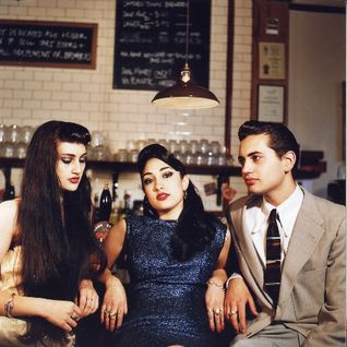 Songs That Changed My Life with Kitty Daisy and Lewis