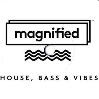 Magnified - Shoreditch Radio Show 004 | House, Bass & Vibes 23/08/13