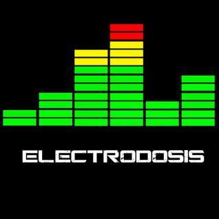 Dj Mauri Maori_Electrodosis Radio Exclusive mix_Marzo 2014
