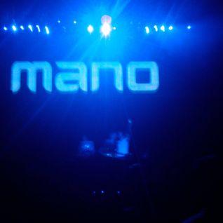 Mano LIVE @ La Mania - 3rd Sept 2011 - Part1