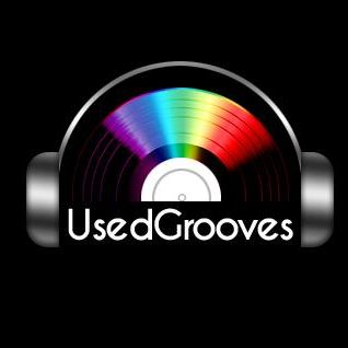 In-store jazz/blues/experimenal DJ set at Used Grooves, 18 Jan 2014.
