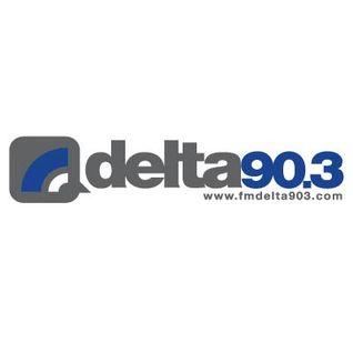 Delta Club presenta Martin Garcia (12/8/2011) Parte 1
