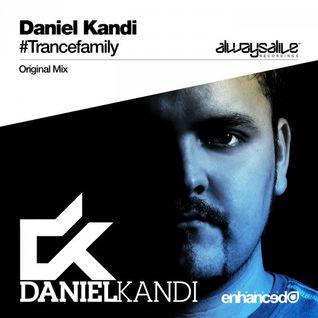 Daniel Kandi