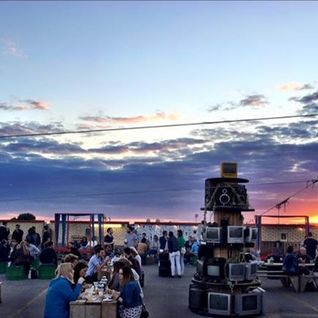 #36 - Live @ Storeys Rooftop (Part 2 - Late Afternoon) - Ft Mr Lewis & Slow Down Go Further