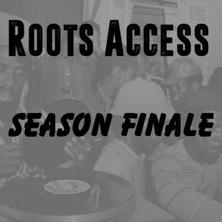 Roots Access - 2016-07-25