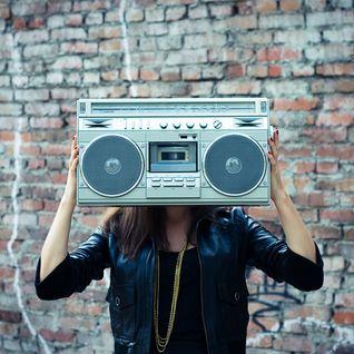 S.A.S.H.A. Radio Mixtape 10