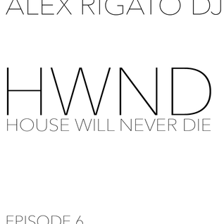 HWND - House Will Never Die - Episode 6