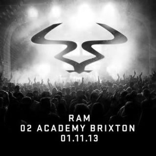 035 LWE Mix - Johnny B (RAM Brixton competition winner)