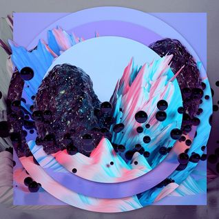 Sunday Mix | artwork by Chris Lamb (Pixel Deep, Taipei)