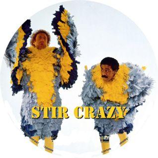 StirCrazy on Release FM - 9th March 2013