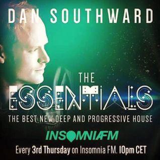 Dan Southward - The Essentials (September 17 2015)
