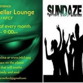 Sundaze_-_Guest @ Interstellar Lounge-(11-04-2015)