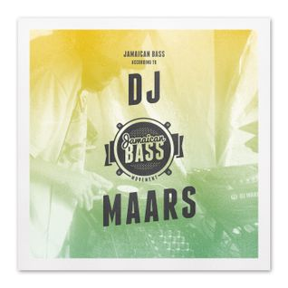 Jamaican Bass according to DJ MAARS