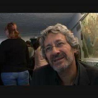 Rencontre avec J.J. Le Chapelain, directeur de L'aPOSTROPHE - Scène Nationale - Cergy Pontoise