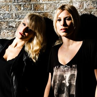 Blond:ish's Electronic Groove Podcast 289