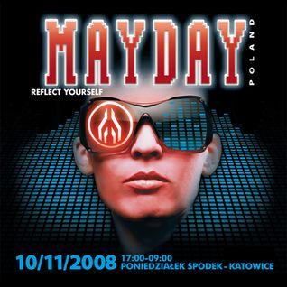 [13] NEXY - Live @ Mayday Poland 2008