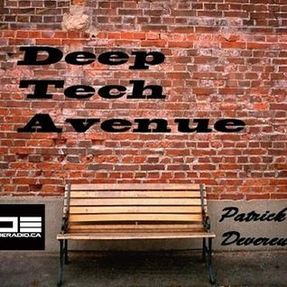 Deep Tech Avenue #1