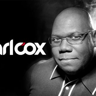 Carl Cox presents - Global 661 (20 November 2015)