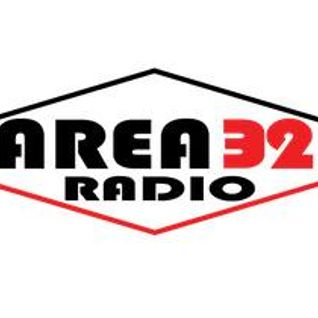 Guest Mix For Area 32 Radio (May 2014)