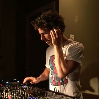 Josh Wink - ADE14 - Be-At.tv presents Ovum