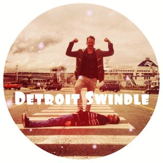 Detroit Swindle - Boiler Room Mix [07.13]