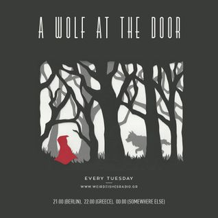 A Wolf at the Door (02.03.2016) - Be Brave
