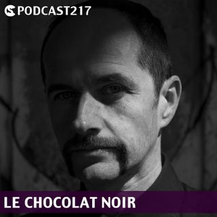 CS Podcast 217: Le Chocolat Noir